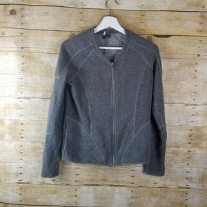 Urban Outfitters Sparkle And Fade Small Sweater